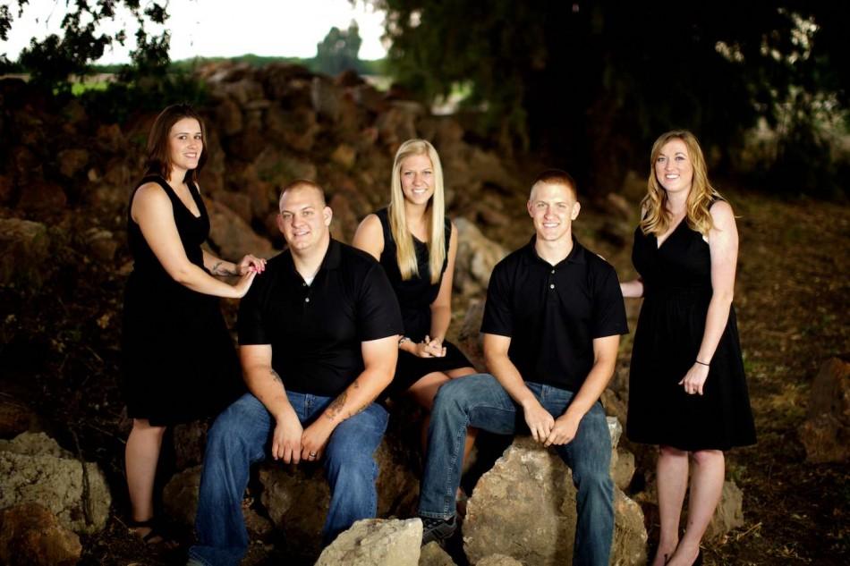 Weststeyn Family 2