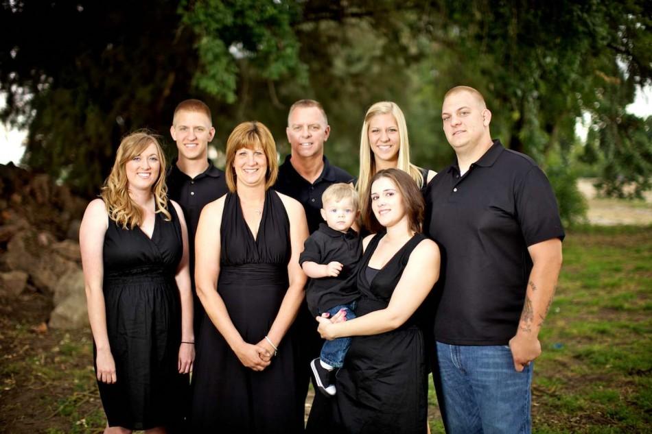 Weststeyn Family 1